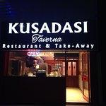 Foto de Kusadasi Taverna