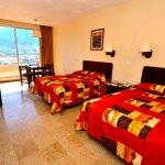 Photo de Hotel Amarea Acapulco