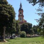 St. Paulin-Kirche Foto