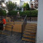Φωτογραφία: Hotel Villa de Bubion