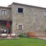 Photo de Hotel Mas 1670