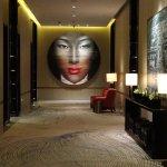 Photo de Waldorf Astoria Beijing
