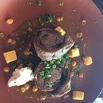 Foto di Le Chamarel Restaurant