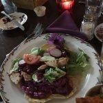 Rosewood Cafe Foto