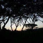 Sonnenuntergang - man muss sich beim fotografieren echt beeilen
