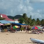 Spinnakers Beach Bar & Grill Foto