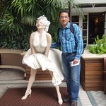 with iconic Marilyn ' The Seven Year Itch ""