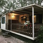 Foto de Camping Tiber