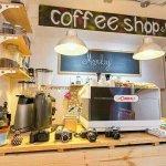 Photo of Monkey Coffee