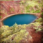 Photo of Kerid Crater