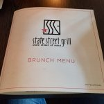 State Street Grill resmi