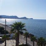 Photo de Sidari Beach Hotel