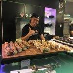 Photo of Sushi La Bar - Larnaca