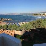 Foto de Elena Beach Hotel