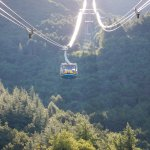 Monte Baldo cable car