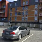 Clarion Collection Hotel Hammer Foto