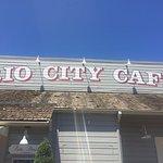 Foto de Rio City Cafe