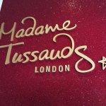 Photo de Madame Tussauds London