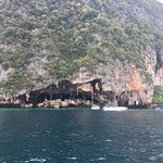 On the way to PhiPhi Island