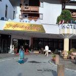 Alpenkönig Tirol Hotel Foto