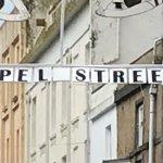 Chapel Street Foto