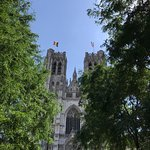 Foto de Catedral de San Miguel y Santa Gúdula