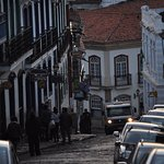 Photo of Bobadela Street