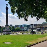 Photo de Palace Square (Schlossplatz)