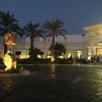 Foto di Renaissance Sharm El Sheikh Golden View Beach Resort
