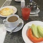 Photo de Maysa Plaza Hotel
