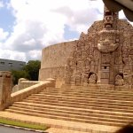 Photo of Paseo de Montejo