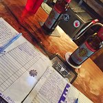100 Beer Notch Lists