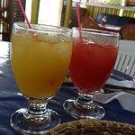 Billede af Quality's Sea Breeze Restaurant and Bar