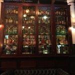 Photo de The Old Town Whiskey Bar at Bodega