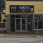 Φωτογραφία: Fat Tony's Bar and Grill