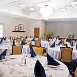 Crossways Ballroom Banquet Style