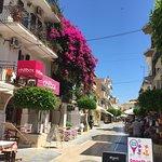 Zakinthos city