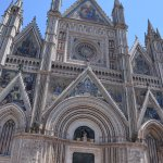 The Magnificent Duomo in Orvieto
