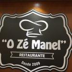 """Restaurante """"O Ze Manel"""""""
