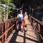 Bridge - River Trail
