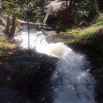 Sheep Creek Cascade