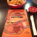 Maria's Mexican Grill & Cantina