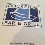Dockside Bar & Grill의 사진