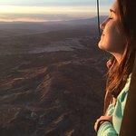 Canyonlands Ballooning Foto