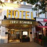 Photo of Hotel Fuerst Bismarck