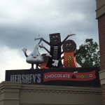 Foto de Hershey's Chocolate World