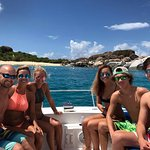 Great day with Palm Tree Charters!