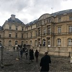 Photo of Luxembourg Palace