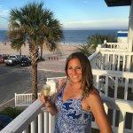Photo de The Seaside Amelia Inn