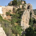 Photo of Guadalest Monastery